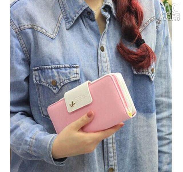Women's purse new