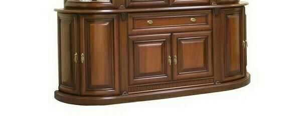 Dresser 6 door