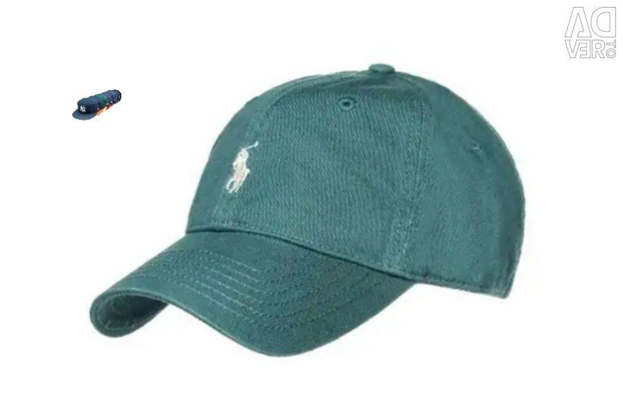 Polo Ralph Lauren baseball cap (morengo)