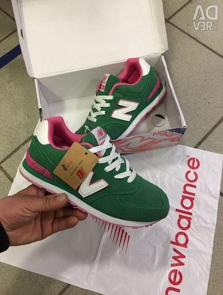 Promotion !!!! Sneakers new balance