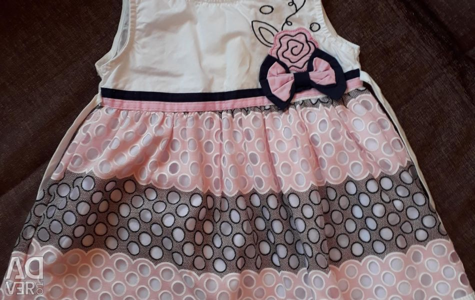Dress 1-2years