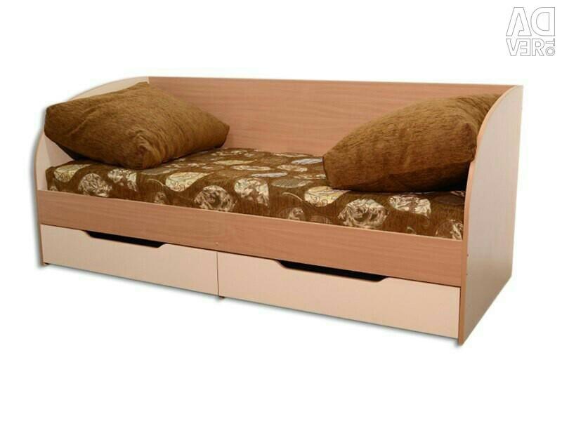 Junior κρεβάτι