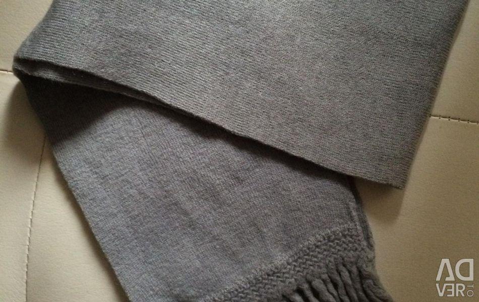 Children's scarf, woolen