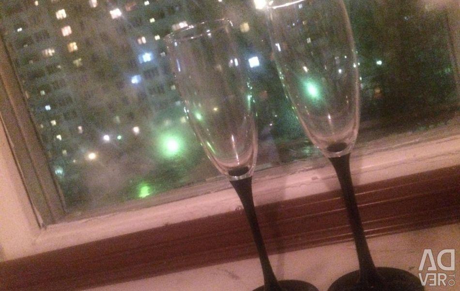 Γιορτινά γυαλιά