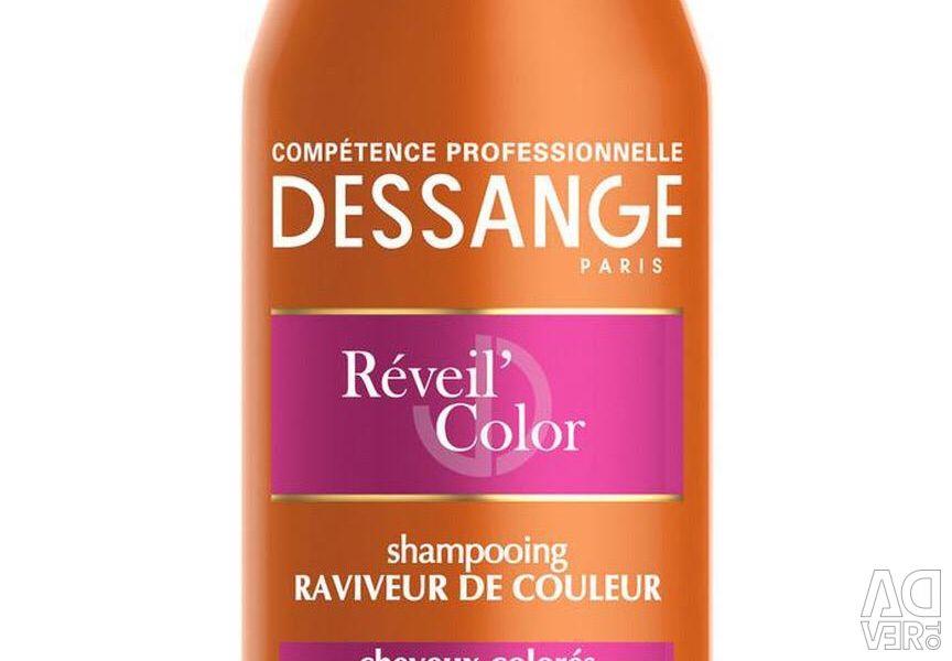 Jacques Dessange Hair Shampoo Extra Gloss