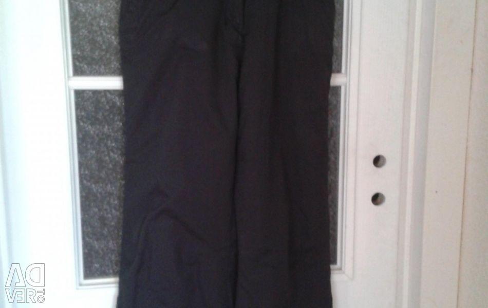 Sports pants (winter)