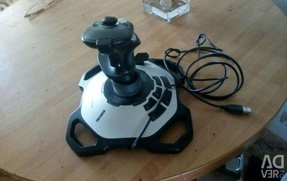 Pc joystick