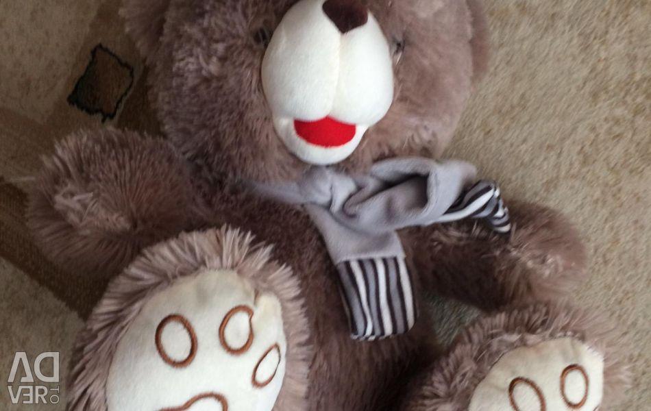 Toy bear new