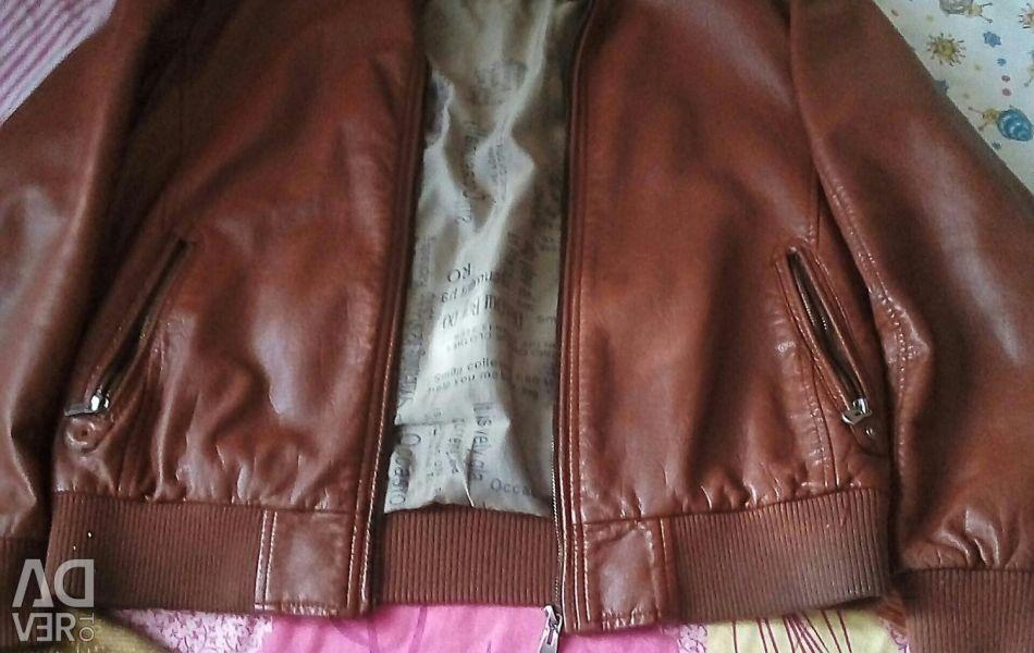 Jacket under the skin