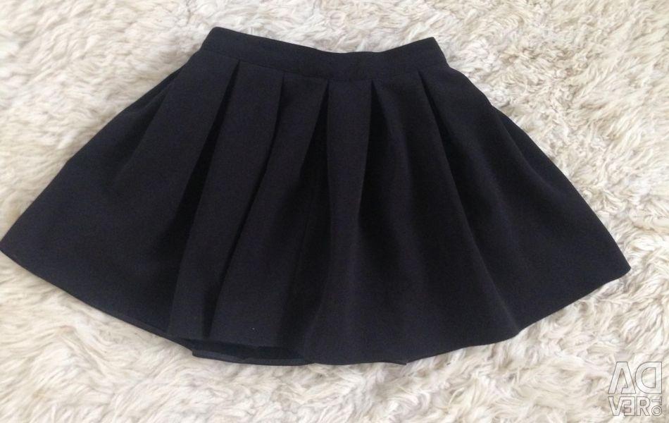 School skirt
