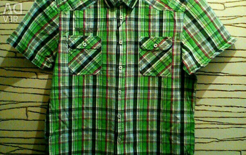 Shirt noua companie Sela