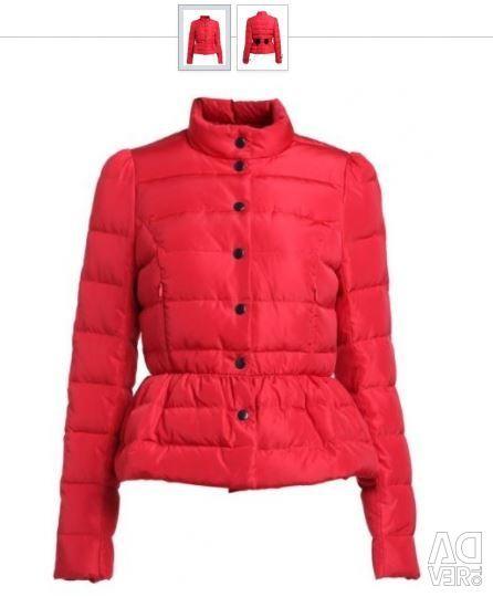 Jacket p 40y S