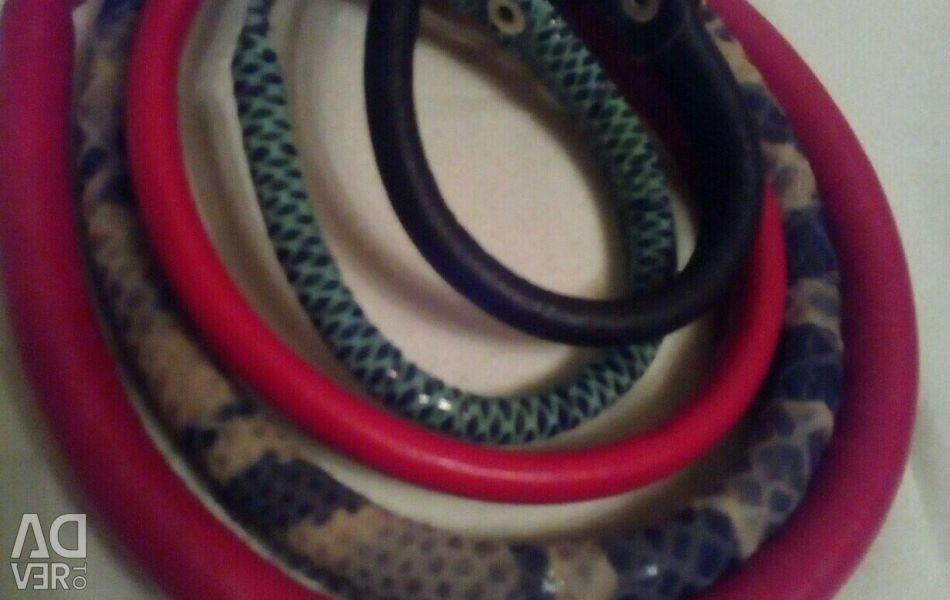 Round collars