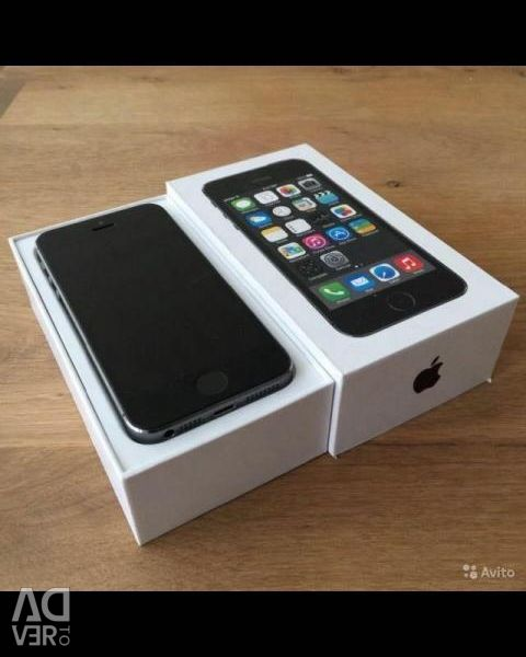 IPhone 5s spay gri 16 GB
