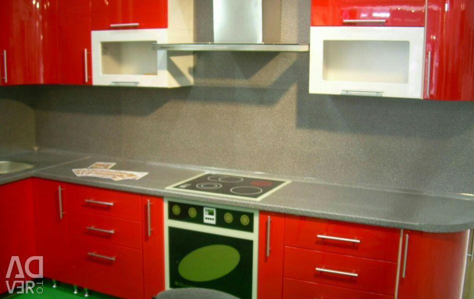 Complete kitchen 1,7 * 3,0
