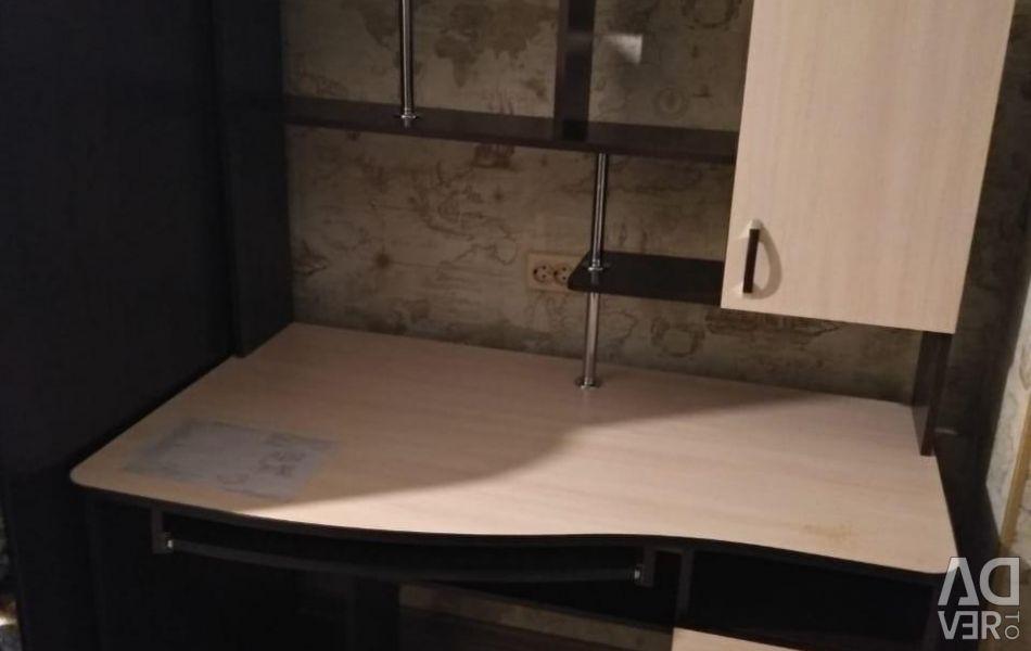 Table de masă-2 (stânga / dreapta)