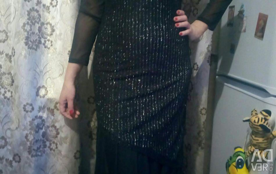 Dress r.44