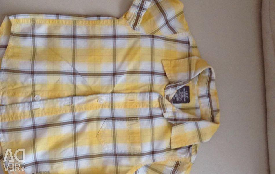 Ύψος πουκάμισου 92