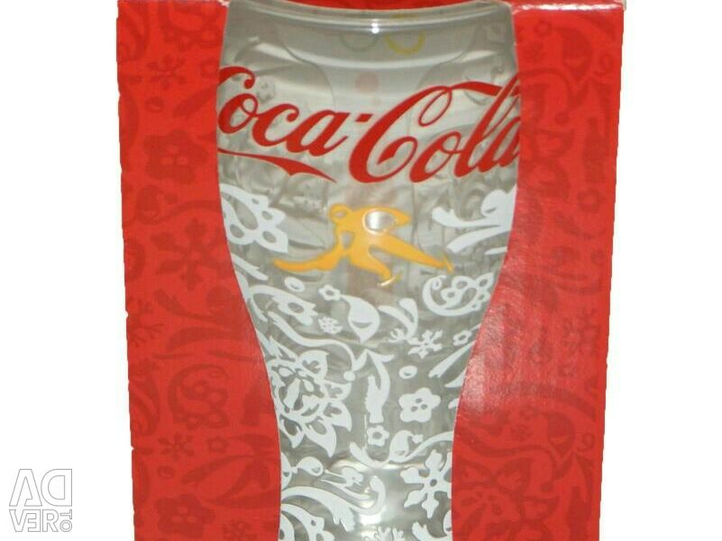Coca-Cola Olympiad - 1pc - 200 rub