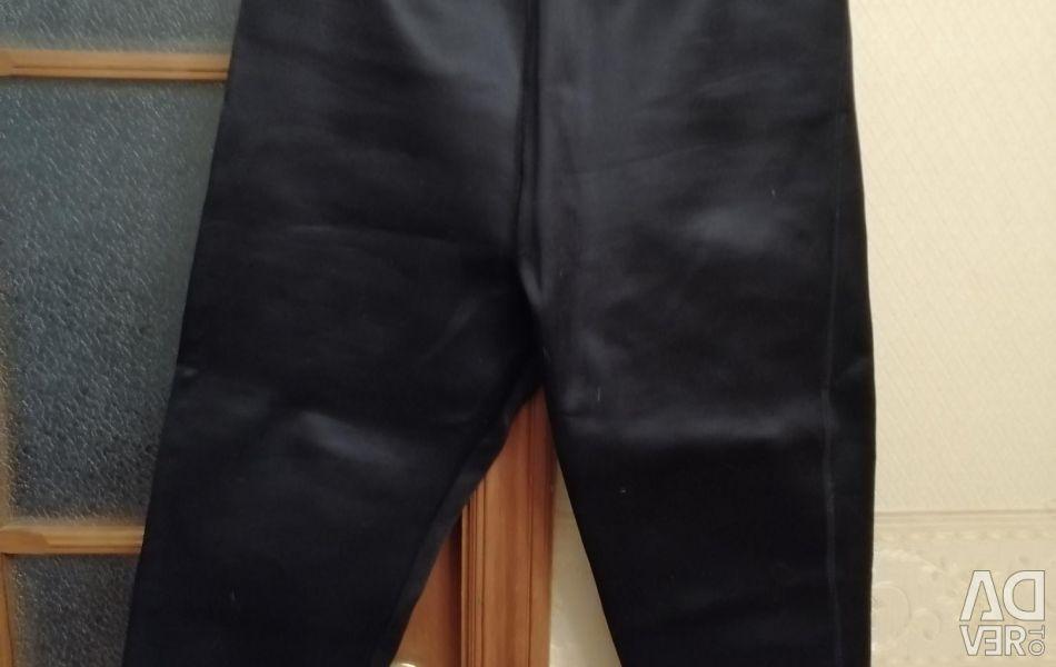 Neoplen sauna for legs and legs, utyazhkp
