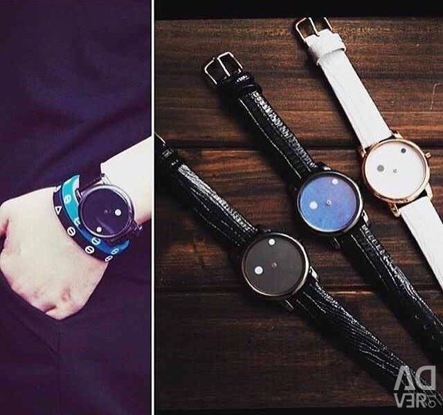 New unisex watches ⌚️