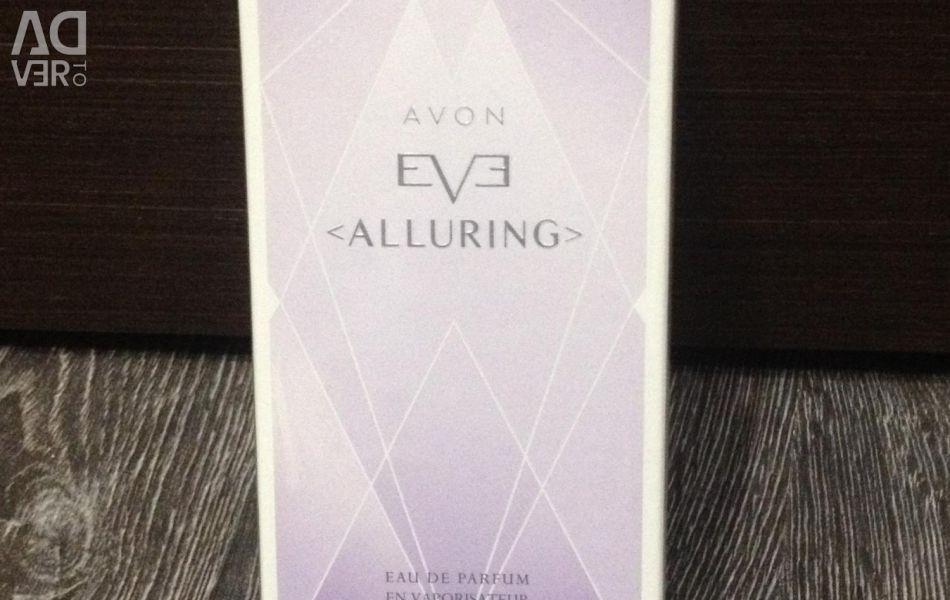 Alluring EVE Avon парфум