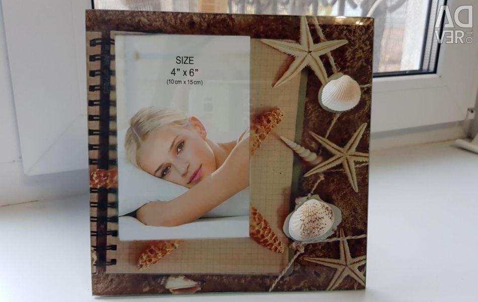 Рамка для фотографий 10×15
