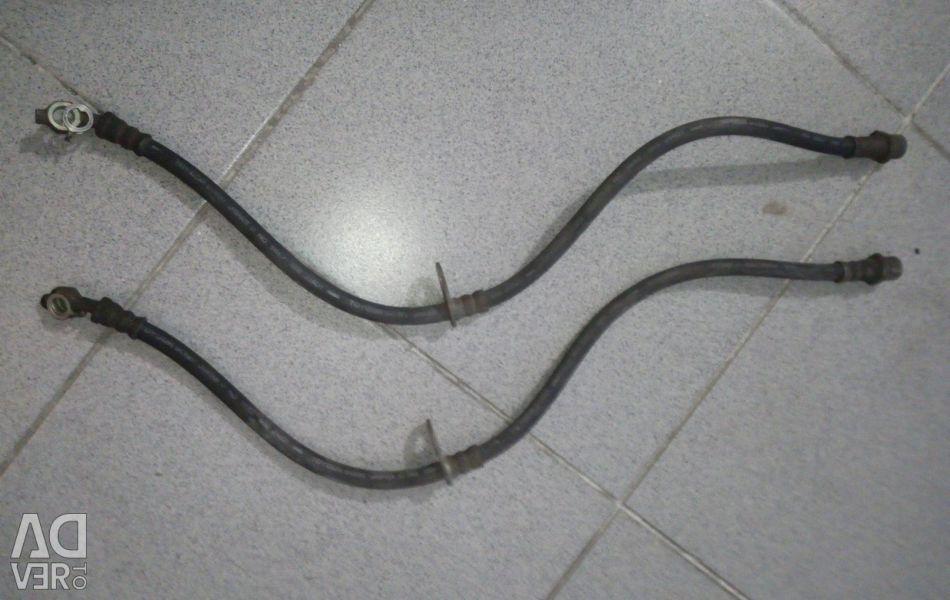 Brake hoses Caldina ST-215 GTT
