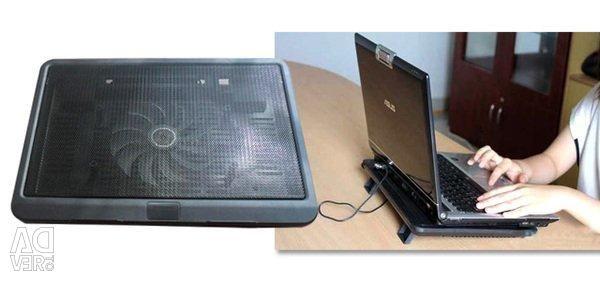 Laptop pad ψύξης