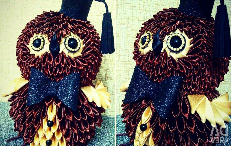 ? Souvenir Owl ?