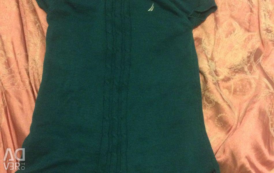 Платье с трусиками наутика