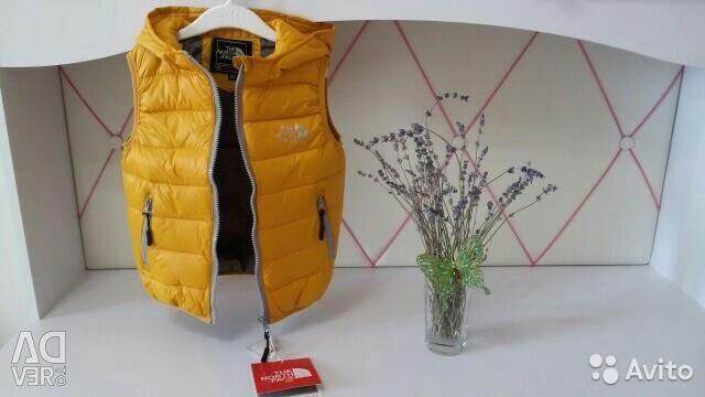 Vest The North Face (new)