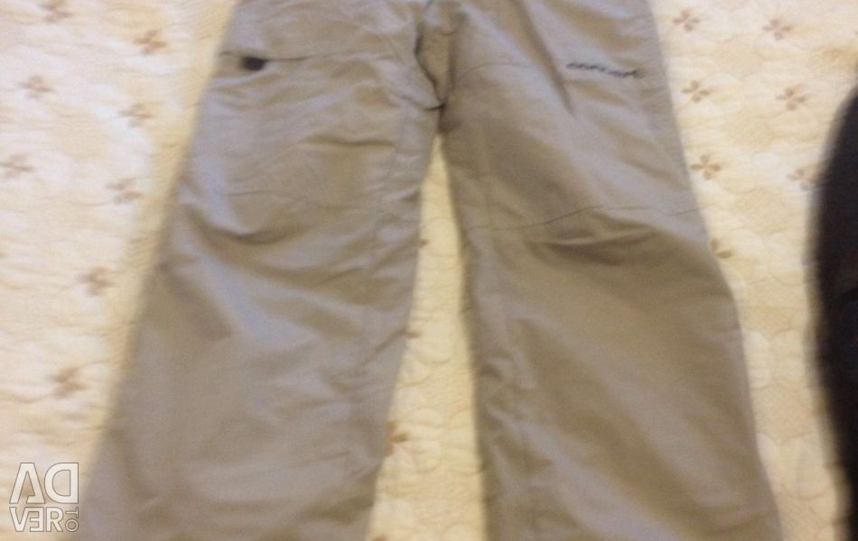 Winter pants new