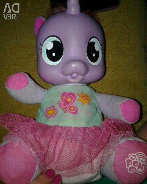 Toys. See profile