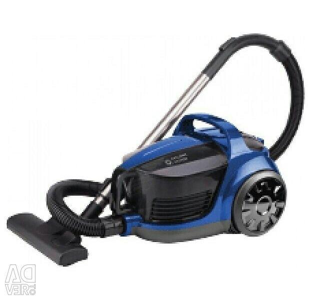8015 Cyclonic vacuum cleaner