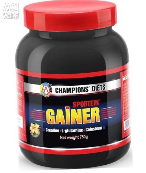 Gainer SPORTEIN® GAINER Academy-T