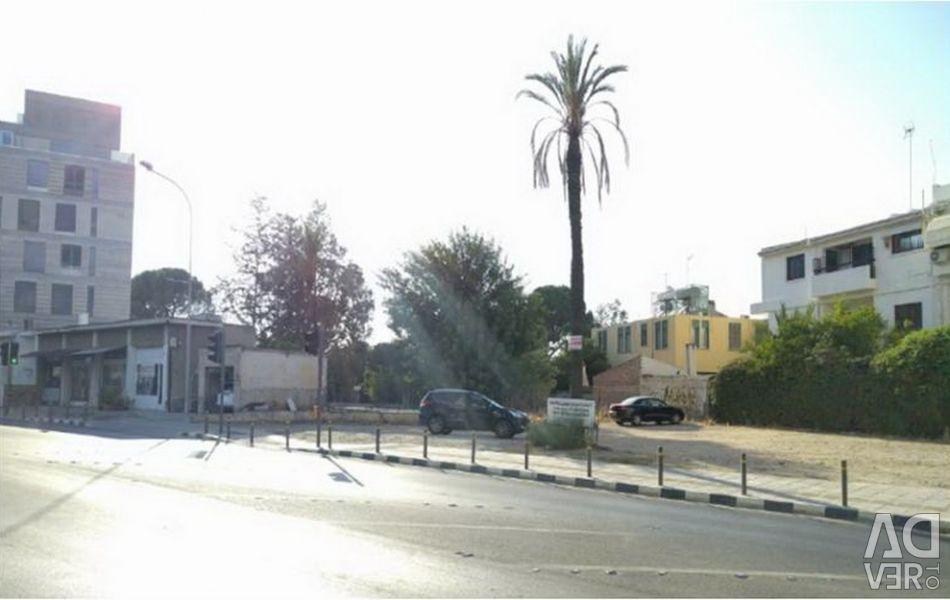 Parcel of land in Agios Andreas, Nicosia