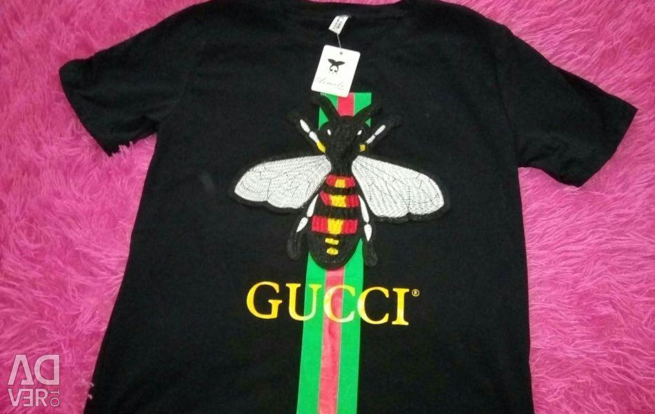 T-shirt GUCCI