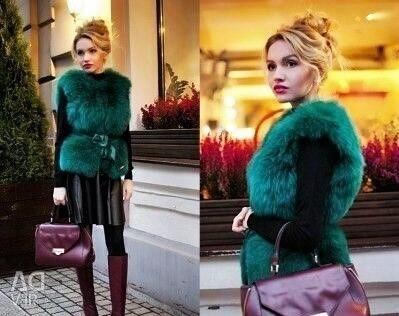 Γούνα από Emerald Color