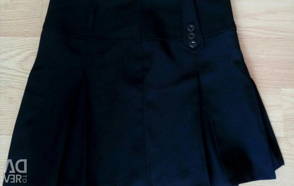 School skirt for height 130 - 140