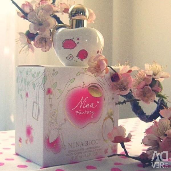 Nina Ricci Nina Fantasy Limited Edition