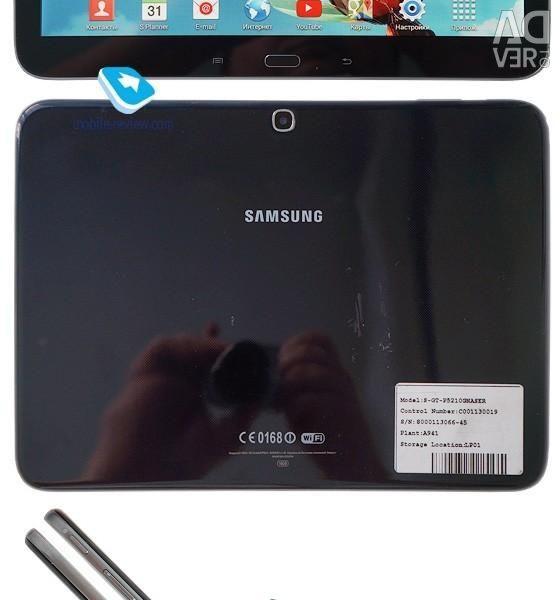 Samsung Galaxy Tab 3 10.1 3G tablet