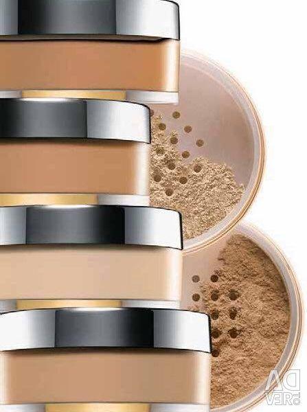 Yeni Mineralli Friable Powder Mary Kay