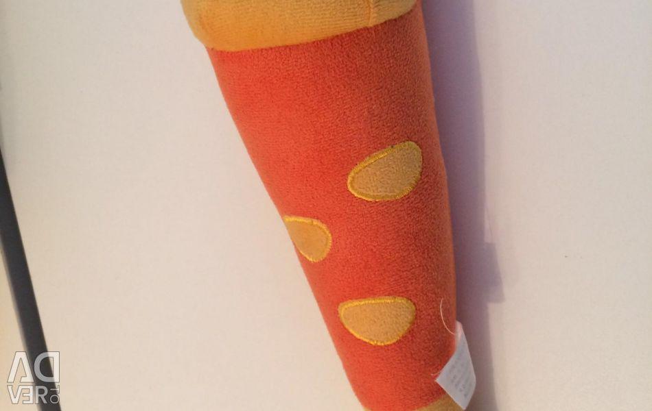 Bat Giraffe soft toy