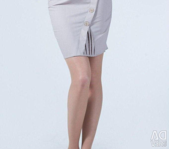 Skirt for pregnant women