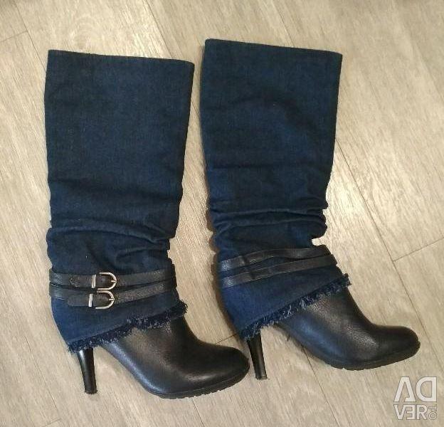 Μπότες Betsy