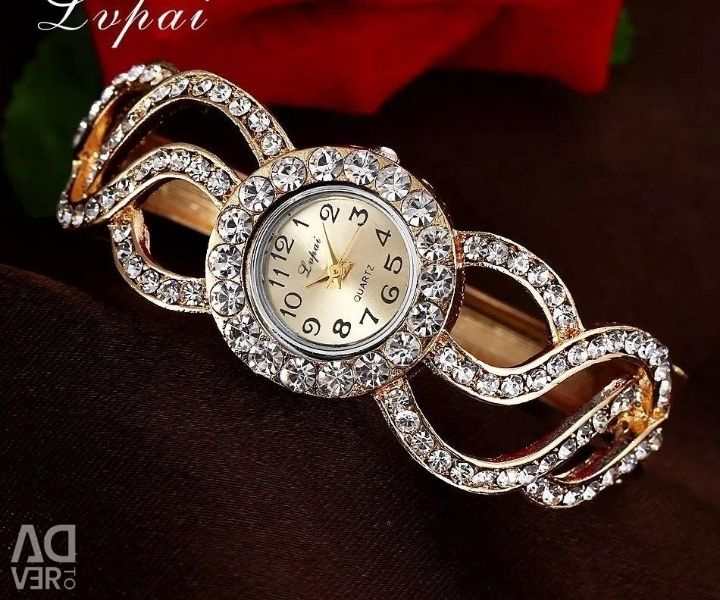 Годинник браслет