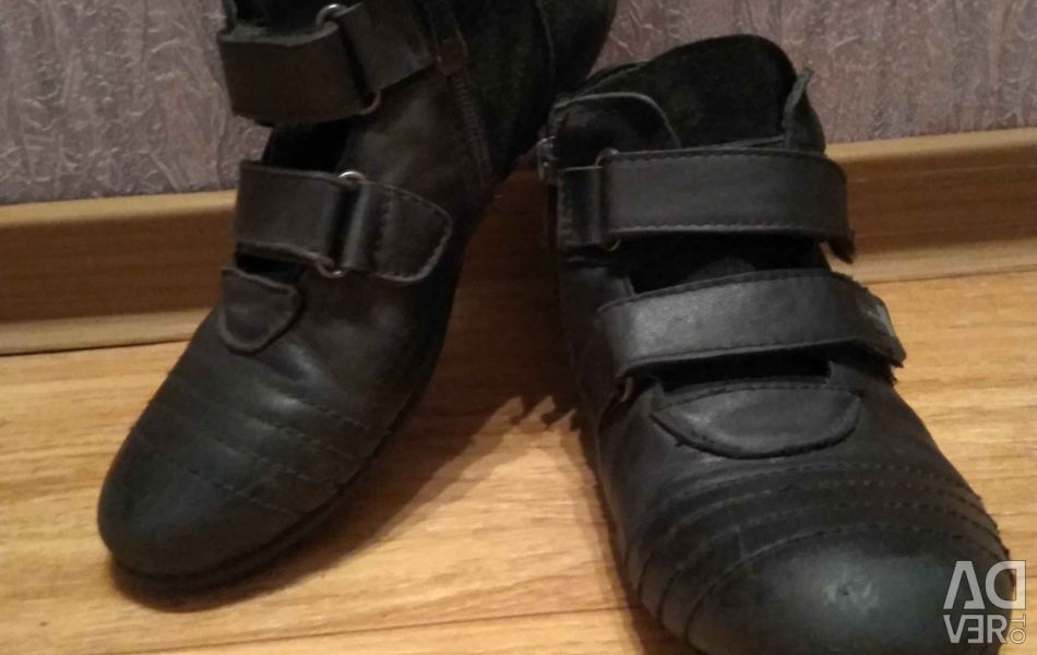 Shoes solution 35