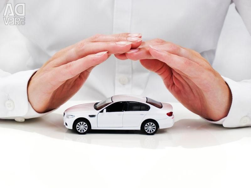 Agent for the sale of diagnostic inspection cards