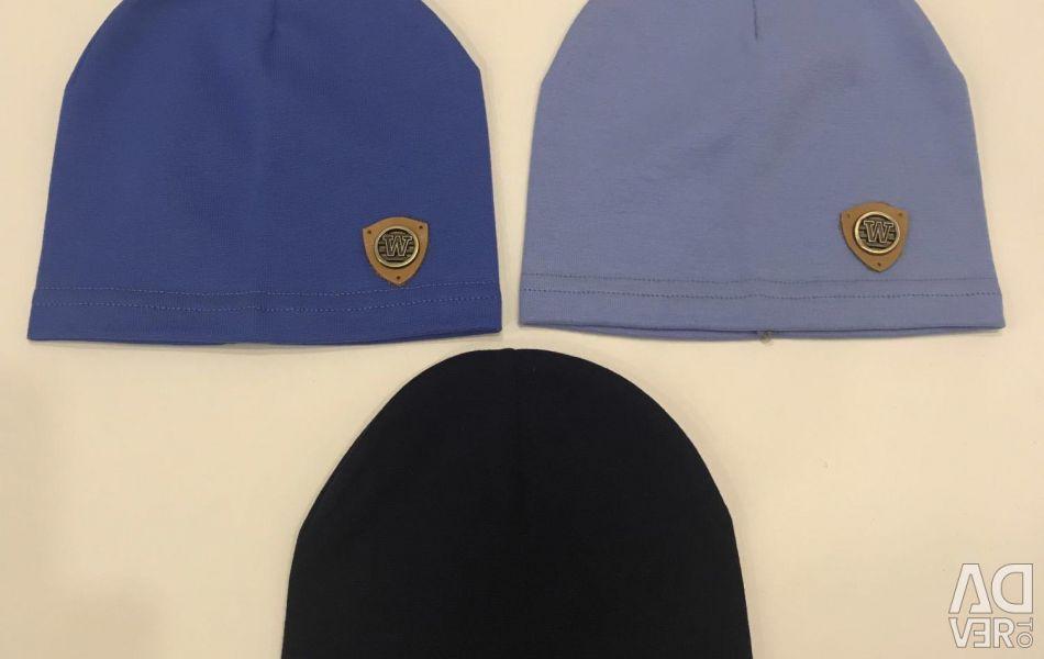 Caps for children New